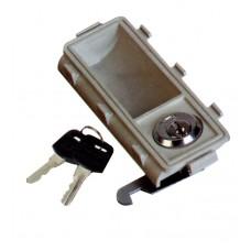 กุญแจ 9662