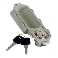 กุญแจ 9666A