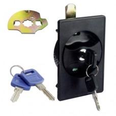 กุญแจ 9791